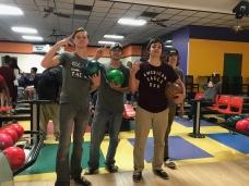 Youth bowling night!